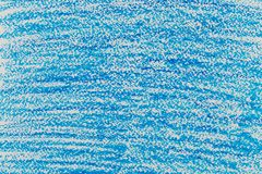crayons grungy  texture Stock Image
