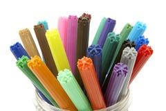 crayons lecteurs 1 neufs Photo stock