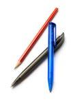 Crayons lecteurs Image libre de droits