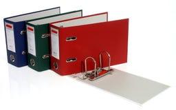 Crayons lecteurs, broche, broches, école, secrétaire Image libre de droits