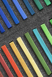 Crayons Royalty Free Stock Images