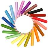 Crayons Sun