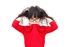 Free Crazy Girl Stock Photos - 98915963