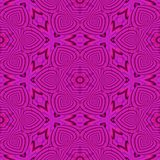 Crazy psychedelic background Royalty Free Stock Image