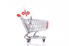 Crazy sale stock photo