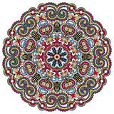 Círculo ornament Imágenes de archivo libres de regalías