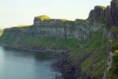 Creag ένας βράχος σκωτσέζικων φουστών Fheilidh Στοκ εικόνες με δικαίωμα ελεύθερης χρήσης
