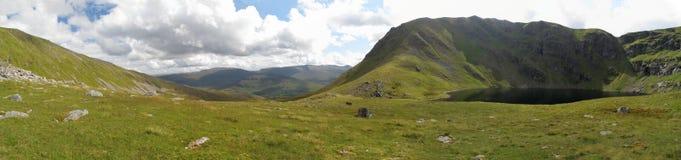 Creag Meagaidh National Nature Reserve Stock Photography
