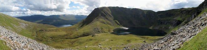 Creag Meagaidh National Nature Reserve Royalty Free Stock Photos