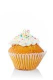 cream булочка вкусная Стоковая Фотография RF