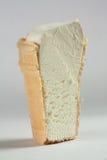 cream ваниль льда Стоковая Фотография