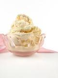 cream вертикаль льда Стоковая Фотография