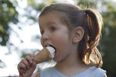 cream вкусное Стоковые Изображения RF