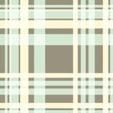 Cream голубая и серая striped предпосылка картины шотландки бесплатная иллюстрация