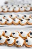 Cream десерт Стоковое фото RF
