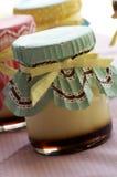 Cream карамелька Стоковая Фотография RF