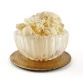 cream льдед yummy Стоковые Фото