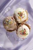 cream льдед 3 Стоковые Изображения