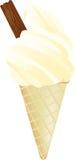 cream льдед 99 Стоковая Фотография