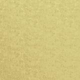 Cream предпосылка текстуры сусального золота Стоковое Фото