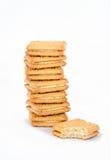cream стог заварного крема Стоковое Изображение RF