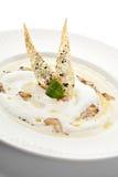 cream суп стоковые изображения rf