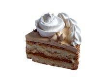 Cream слойка Стоковые Фото