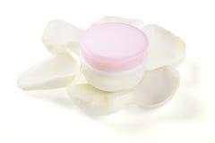 Cream Stock Image