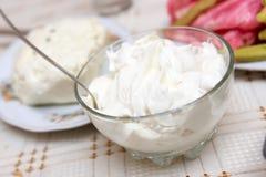 Cream Stock Photos