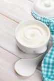шар cream прокишет Стоковая Фотография RF