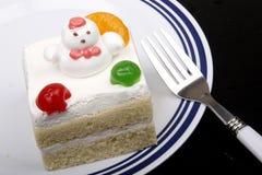 Cream cake Royalty Free Stock Photos