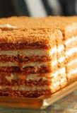 Cream cake Royalty Free Stock Image