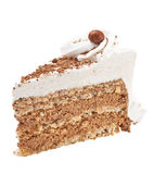 Cream cake Royalty Free Stock Photography