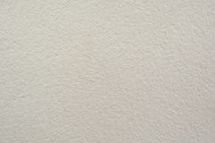 Cream cement wall texture Royalty Free Stock Photos