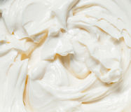 Cream cheese Stock Images