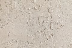 Free Cream Concreted Wall Interiors Polished Concrete. Cement Stone Vintage, Natural Patterns Old Antique Design Art Texture Stock Photos - 213651173