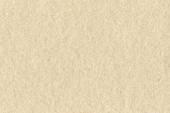 Cream handmade paper texture Stock Photo