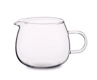 Cream jug Stock Photography