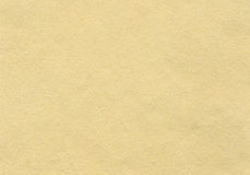 Cream paper background Royalty Free Stock Images