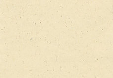 Cream paper background Stock Photos
