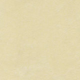 Cream paper background Royalty Free Stock Photo