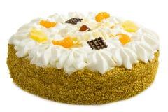 Cream pie Royalty Free Stock Photos