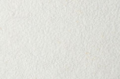 Cream textured paper. Closeup, can be used as a background Stock Photo