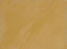 Cream textured wall, isolated Royalty Free Stock Photography