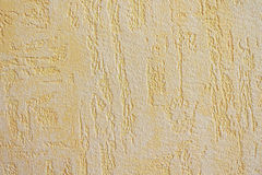 Cream wallpaper background Royalty Free Stock Photo