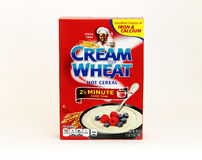 Cream of wheat Stock Images