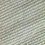 Cream wool Stock Photography