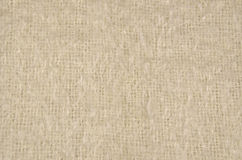 Cream wool background Royalty Free Stock Images