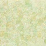 creamed помытая печать бумаги драгоценности пасхального яйца Стоковое фото RF