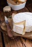 Creamy Camembert Royalty Free Stock Photo